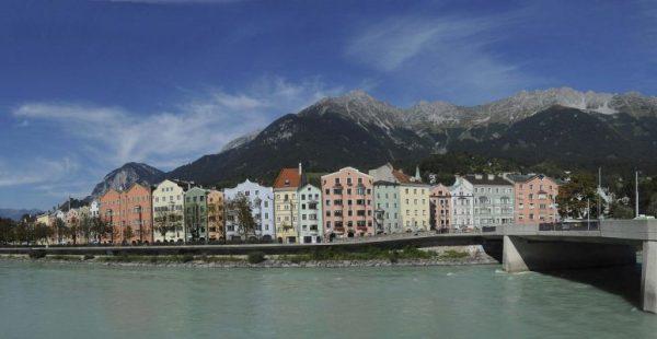 Ort: Innsbruck