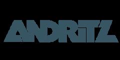 Andritz Logo Grey